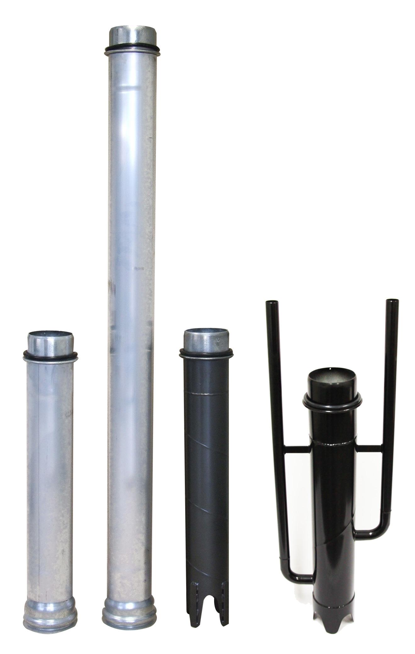 Vacuum Extensions